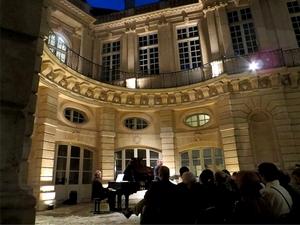 50e Anniversaire du Festival du Marais