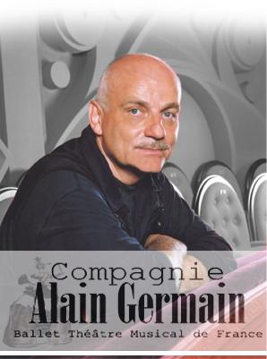 Compagnie Alain Germain