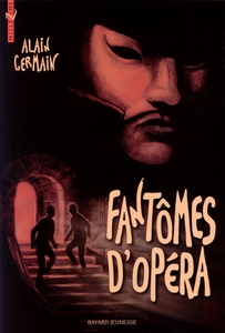 Fantômes d'opéra