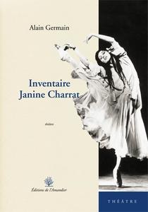Inventaire Janine Charrat