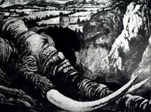 Les Origines de l'Homme : l'exposition
