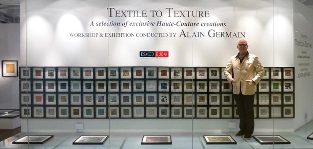 Textile to Texture